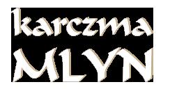 logo Karczma Mlyn